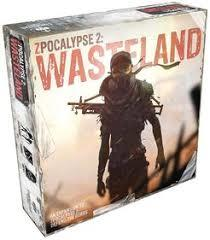 Zpocalypse 2 - Defend the Burbs, Wasteland Expansion