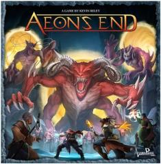 Aeon's End (1st Edition)