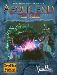 Aeon's End DBG - The Void