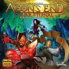 War Eternal Expansion