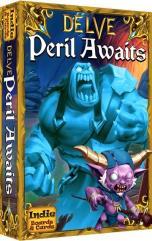 Delve - Peril Awaits Expansion
