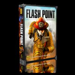 Flash Point - Fire Rescue (2nd Edition)
