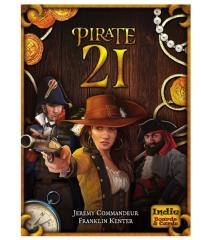 Pirates 21