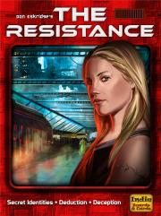 Resistance, The (2nd Edition)