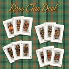 Haggis - Ross Clan Deck