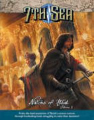 Nations of Theah - Volume #2
