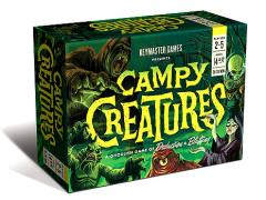Campy Creatures (First Edition)
