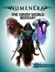 Ninth World Bestiary 1