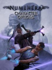 Character Options 1