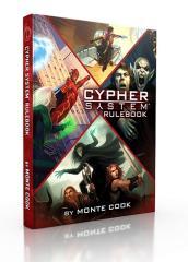 Cypher System Rulebook