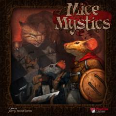 Mice and Mystics (2nd Printing)
