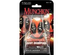 Munchkin - Just Deadpool