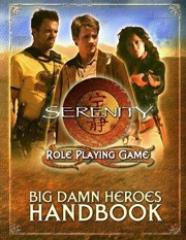 Big Damn Heroes Handbook