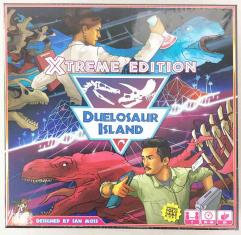 Duelosaur Island (X-treme Edition)