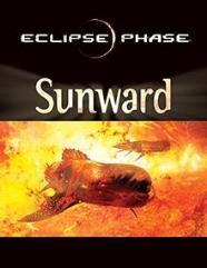 Sunward (1st Printing)