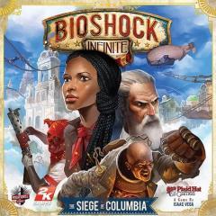 Bioshock Infinite - The Siege of Columbia