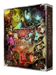Summoner Wars - Alliances Master Set