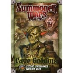 Second Summoner Faction Deck - Cave Goblins