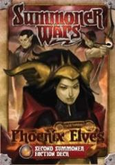 Second Summoner Faction Deck - Phoenix Elves