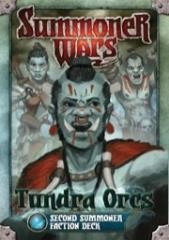 Second Summoner Faction Deck - Tundra Orcs
