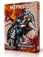 Neuroshima Hex 3.0 - Mephisto