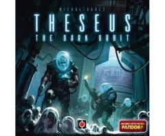 Theseus - The Dark Orbit (2nd Edition)