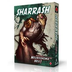 Neuroshima Hex 3.0 - Sharrash