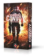 Neuroshima - Convoy (2nd Edition)