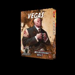 Neuroshima 3.0 Hex - Vegas