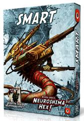 Neuroshima Hex 3.0 - Smart (2nd Edition)