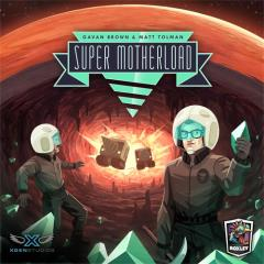 Super Motherload (1st Edition)