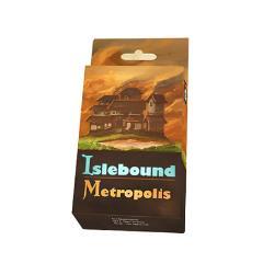 Islebound - Metropolis Expansion