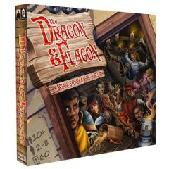 Dragon & Flagon, The