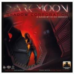 Dark Moon - Shadow Corporation Expansion