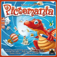 Pictomania (1st Eidition)