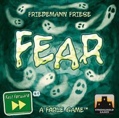 Fast Forward - Fear