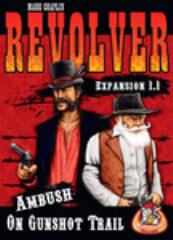 Revolver Expansion 1.1 - Ambush on Gunshot Trail