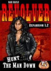 Revolver Expansion 1.2 - Hunt the Man Down