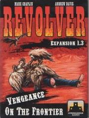 Revolver Expansion 1.3 - Vengeance on the Frontier