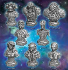Among the Stars - Miniatures Pack