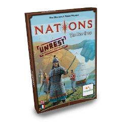 Nations - The Dice Game, Unrest