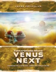 Terraforming Mars - Venus Next Expansion