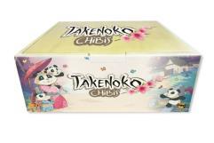Takenoko - Chibis Expansion (Collector's Edition)