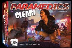 Paramedics - Clear