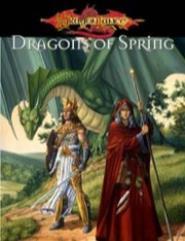 Dragons of Spring