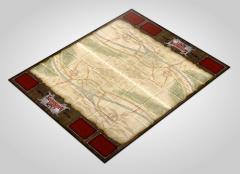 Summoner Wars Premium Player Board