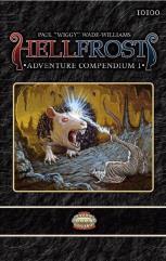 Adventure Compendium #1
