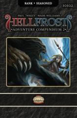 Adventure Compendium #2
