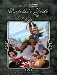 Richelieu's Guide - Compendium #1