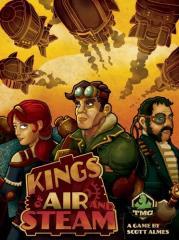 Kings of Air & Steam